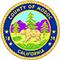 Pit River/Modoc County logo.